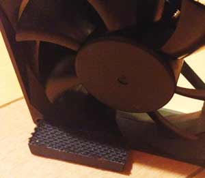 Fixed Fan